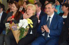 Видео/Фото: Новый координатор TIKA в Молдове Сельда Ёзденоглу посетила Копчак с официальным визитом