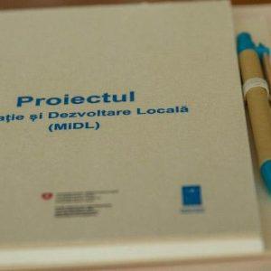 На заседании фокус групп в рамках проекта MIDL были выявлены приоритетные социальные проекты для реализации