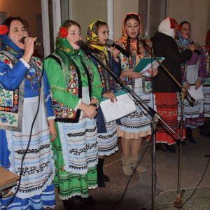 8 ноября, перед зданием Дома культуры состоялся торжественный концерт, посвящённый гагаузскому народному празднику «Касым»