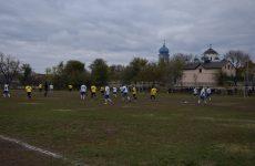 4 ноября на стадионе с.Копчак, состоялся  матч, чемпионата РМ по футболу, между командами г.Комрат и с.Копчак.