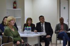 Примэрия Копчака подписала договор с платформой «Guvern 24» по проекту MiDL о покупке грейдера