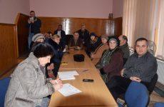 В примэрии была проведена рабочая встреча в рамках программы MiDL и утвержден план действий по сбору средств на проект «Хорошие дороги для села Копчак»