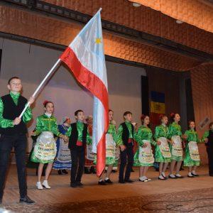 В детском саду №1, в библиотеке и Доме Культуры прошли праздничные мероприятия в честь 23 годовщины образования Гагаузии