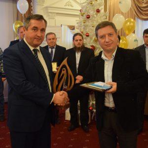 Примэрия Копчака была награждена за одну из лучших практик местных властей Молдовы
