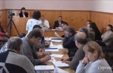 Заседание местного совета от 18 декабря 2017 г. (ВИДЕО)