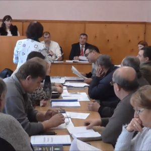 Очередное заседание местного совета созывается в понедельник 12 февраля в 13:00 ч.