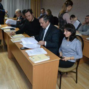 Примаром Олегом Гаризан заключен контракт о гранте со стороны Правительства Швейцарии на покупку грейдера для Копчака