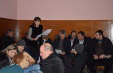 Состоялся семинар по вопросам изменений в налоговом законодательстве на 2018 год