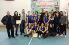 Директор ДЮСШа: Женская волейбольная команда Копчака представит район на Чемпионате Гагаузии