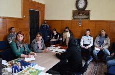 20 марта был проведён тендер для произведения дорожных работ по улицам 28 июня, Кутузова и Фрунзе