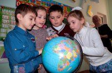 (Фото) Копчак присоединился к крупнейшей экологической акции «Час Земли»