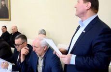 Депутат Драган на заседании НСГ выступил за исключение детского сада №3 из объектов капвложений