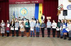 (Видео) Интервью участниц по итогам олимпиады по гагаузскому языку в г. Кишинев