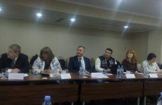 Примар Копчака Олег Гаризан находится с рабочим визитом в Грузии, где участвует в программе по привлечению инвестиций в село