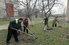 Примар обратился ко всем учреждениям мобилизоваться для уборки территории перед праздником Пасхи