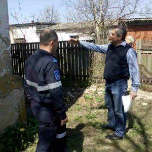Рабочая комиссия осмотрела объект под будущий дом престарелых и определила необходимые шаги для запуска его строительства