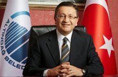 Олег Гаризан планирует обсудить строительство бювета в Копчаке с мэром города Алтында в рамках его визита в Гагаузию