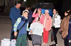 Детский танцевальный коллектив «Чекирге» Дома Культуры с. Копчак выступит в Турции на международном дне детей