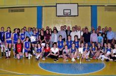 В Копчаке состоялся турнир по волейболу памяти ликвидаторов аварии на Чернобыльской АЭС