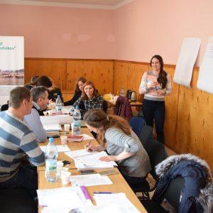 27 и 29 марта состоялось заседание совета МИГа Долина родников по отбору проектов на реализацию