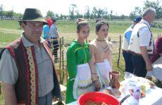 Копчакское подворье заняло первое место на лучший булгур в Чадыр-лунге на празднике Хедерлез