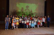 В Копчаке состоялся вокальный конкурс «Поющая звезда Буджака» собравший конкурсантов со всей Гагаузии