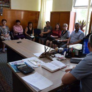 (Программа) Состоялось заседание оргкомитета по проведению Международного Дня Защиты Детей