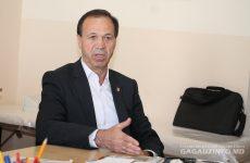 Депутат Парламента Молдовы Фёдор Гагауз оказал финансовую помощь семье девочки погибшей от удара молнии