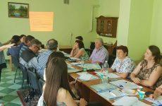 Примэрия участвует в проекте повышения прозрачности местных органов власти через внедрение политик основанных на участии