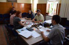 15 июня состоялся повторный тендер по закупке грейдера для нужд села