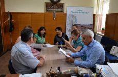 Подписано соглашение между сёлами Копчак, Алуат, Кайраклия и Новосёловка о финансировании проектов местной инициативной группы «(МИГ) Долина родников»