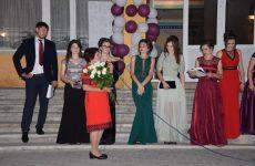 (ФОТО) В добрый путь: В лицее имени Барановского состоялся выпускной бал
