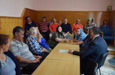 Примар обсудил в ходе встречи с жителями улиц Фрунзе, 28 июня, Кутузова ход работ по благоустройству дорог