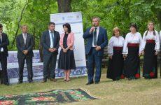 Олегом Гаризан подписано соглашение о создании «Центра спокойной старости» в Копчаке при поддержке правительства Швейцарии в рамках проекта ПРООН «Миграция и региональное развитие»