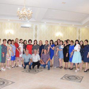 В Копчаке поздравили медиков с их профессиональным праздником