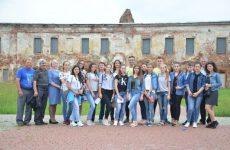Лучшим ученикам лицеев Копчака примэрией организована туристическая поездка в Беларусь