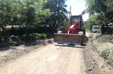 Примэрия приступила к второму этапу строительства дорог: Будут построены части улиц Павлова, Советская, Молодежная и Димитрова