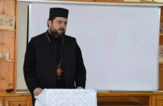 Обращение настоятеля Свято-Успенской церкви села Копчак отца Виталия