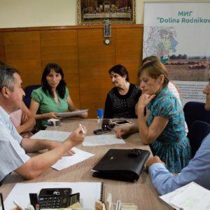Навстречу процветающему селу: Объявлен конкурс проектных заявок в поддержку сельского развития, местной инфраструктуры и бизнес среды