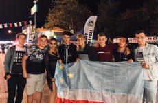 Футбольная команда ДЮСШ села Копчак заняла первое место по итогам футбольного турнира проходящего в Турции городе Шаркёй