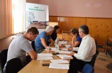 Состоялась встреча Совет МИГа «Долина родников» по утверждению проектов для финансирования