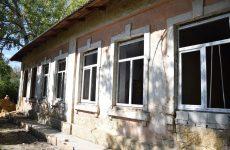 Строительные работы «Центра спокойной старости» в Копчаке идут полным ходом