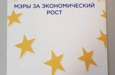 Примэрией Копчака разработан план местного экономического развития в рамках программы «Мэры за экономический рост»