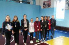 Женская волейбольная команда ДЮСШ с. Копчак заняла 3-е место в чемпионате Гагаузии