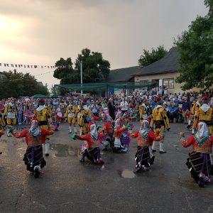 Программа: Празднование дня села в Копчаке пройдет 5 ноября 2018 года
