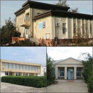 Примэрия подписала договор с Rotary Club и FISM, благодаря чему будут построены современные санузлы в обоих лицеях Копчака