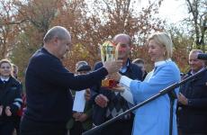 Колхоз «Победа» награжден «Гран-при» в рамках животноводческой выставки в Чадыр-Лунге