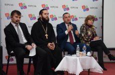 (ВИДЕО/ФОТО) Итоги третьего форума «Bän kıpçaklı»: Обсуждение успешно реализованных проектов за последний год и приоритеты на будущее