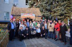 Копчак традиционно представил своё подворье на Фестивале вина Gagauz şarap yortusu-2018