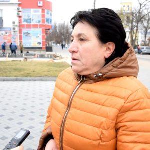 (ВИДЕО) Софья Драган надеется на понимание со стороны местных советников и депутатов НСГ от Копчака в вопросе завершения капитального ремонта детского садика №3 Ромашка